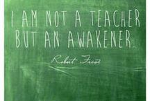 Teaching / by D K Atkinson