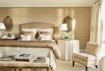 Bedrooms and The Art of the Beautiful Bed / by Seattle Design Center