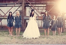 Wedding Photography -- The girls, the boys, the everything else / by Kayla