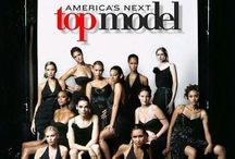 ANTM (America's Next Top Model) / Can't help but love this drama-filled modeling reality show.  The earlier seasons are definitely the best.  / by Melinda McCarty