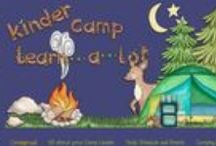 Camping Theme / by Sewin' Girl