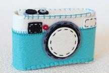 Crafty stuff / by Bonnie Finley