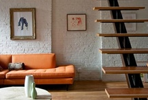 interiors / by Sole