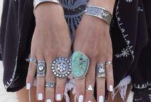 Jewelry & Accessories / by Jen Karalus