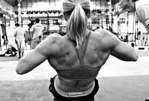 Fitness / by Kellene Ellexson