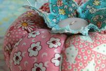 My sewing room..... / by Kellene Ellexson