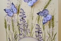 card making / by Jennifer Carr