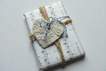 Wrap it up / by Kellene Ellexson
