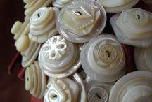 Buttons / by Kellene Ellexson