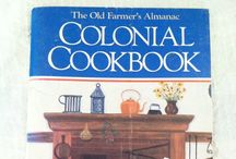 Cookbooks / I love & collect cookbooks! Here are some I have or plan to one day have!  / by Talitha Roque