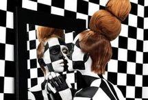 Black & White / by Kanchaya Wanatham