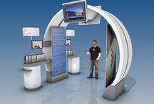 Future of Flight Donation kiosk / Donation Kiosk / by kimmodesign