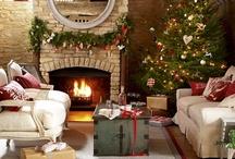 Decorating {Holiday} / by Katrina {Katrina Dawn Interiors}