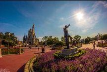 Disney photos / Photos I have taken at Walt Disney World in Florida, originally posted to Burnsland.com / by Burnsland.com
