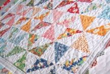 HOBBY/Quilts / by Kelly Sitton