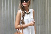 STYLE / by Louise Hatton