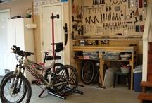 Home Bike Shop / by EBL Food Allergies