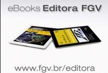 Editora FGV / www.fgv.br/editora / by FGV - Fundação Getulio Vargas
