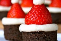 Christmas Party Food - allergy free / by EBL Food Allergies