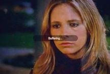 Buffy the Vampire Slayer / by Adria