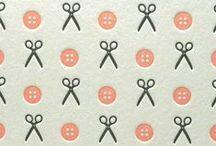 patterns! / by Ashley