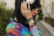 Fashion / by Alexandra Walker