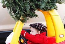 Holiday Fun Winter / by Patti Campoverde
