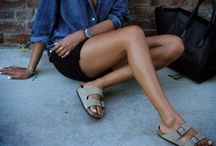 fashion and beauty / by Savannah Hall