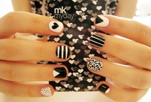 Nails / by Katie D.