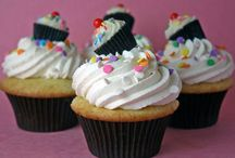 Yummy Cupcakes / by Patti Campoverde