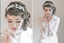 That wedding thing / by Alexandra Walker