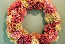 Wreath / by Amy Bakalov