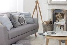 Home Ideas - Nordic Folk Collection / by Sainsbury's