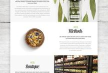 web design / by Brittani Dremann