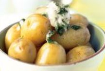 Side Dishes / Sometimes the little extras are the best bit! / by Sainsbury's