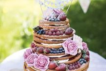 Wedding Ideas / Simple ideas for your perfect, romantic day.  / by Sainsbury's