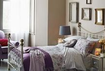 Dreamscape / Introduce luxe to your home with our gorgeous new Dreamscape collection.  Featuring contrasting textures and a colour palette of dreamy lilac and deep violet, shabby chic meets full time glamour.  Available instore and online from 29th September 2014. / by Sainsbury's