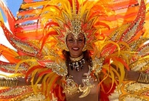 St. Lucia Carnival! / by Ladera Resort