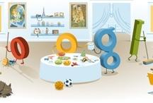Google Doodles / by Premium Prizes