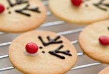 (FR) Cute Cookies. / by Pe Sima