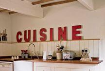 kitchen / by Nicole Collins