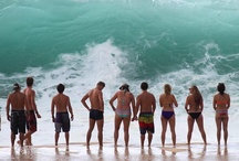 Hawaii / Good things from the Aloha State. Contributors welcome! / by Ryan Ozawa