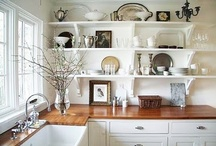 kitchen / by melissa dupree photography