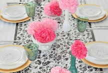 I Heart Tablescapes / by Eclectically Vintage