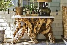 I Heart Fab Furniture / by Eclectically Vintage