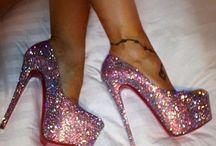 I love shoes / by Jeana Stockdale