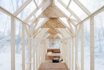 Architecture / by Michi Playford