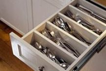 organization ideas / One can never be too organized. / by Elise @frugalfarmwife.com