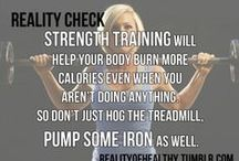 Fitness / by Elise @frugalfarmwife.com