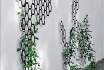 Garden Bling / Beautiful things to put in the gaden besides the plants!  / by CynthiaJeff Bartyn